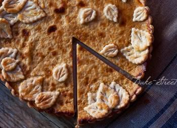 El jinete sin cabeza: Pumpkin Pie