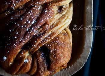 Pan especiado