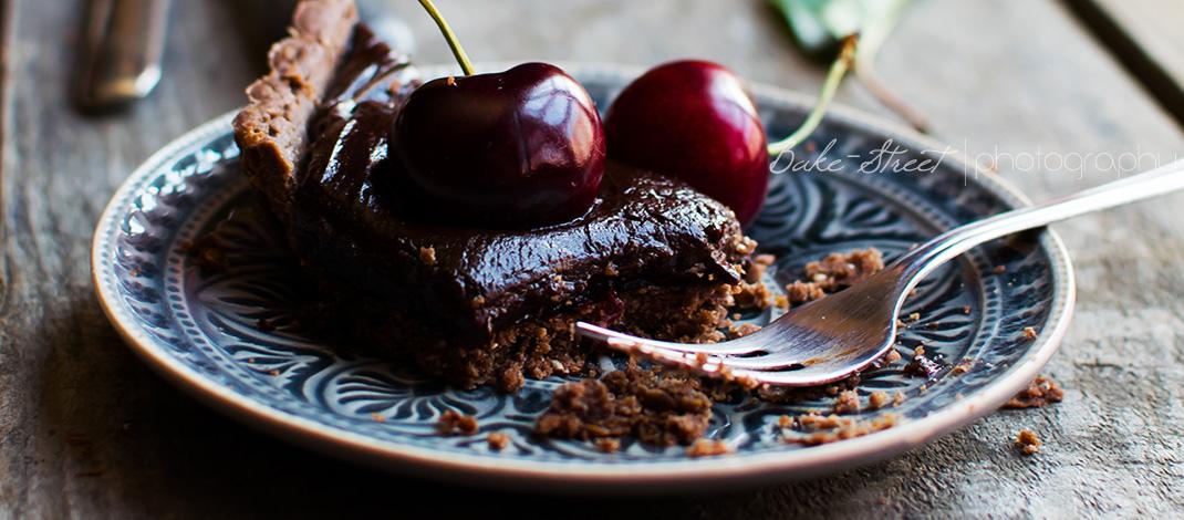 Tienda de pastel de cereza para adultos