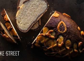 Corset Bread {Video recipe}