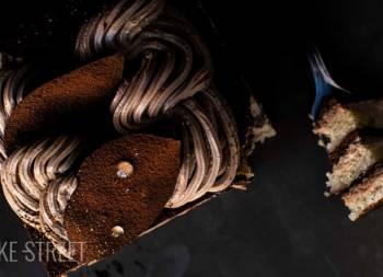 Opera Torte {Video recipe}