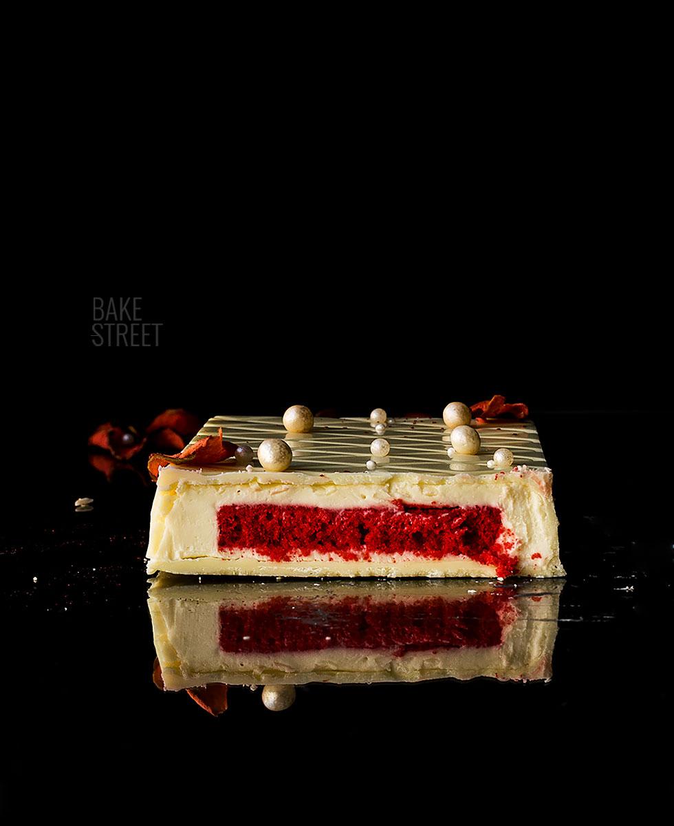 Red Velvet Nougat