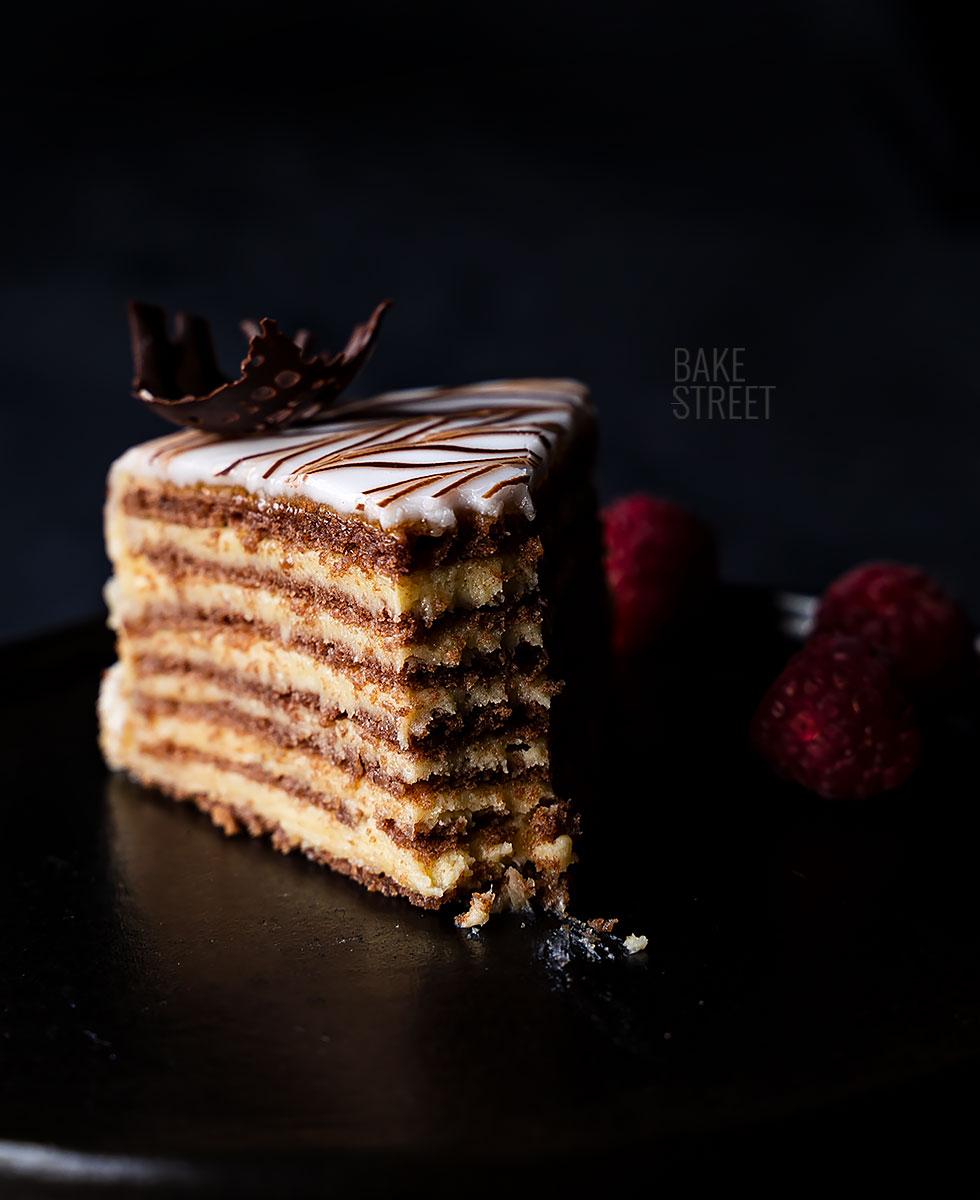 Eszterházy Torta
