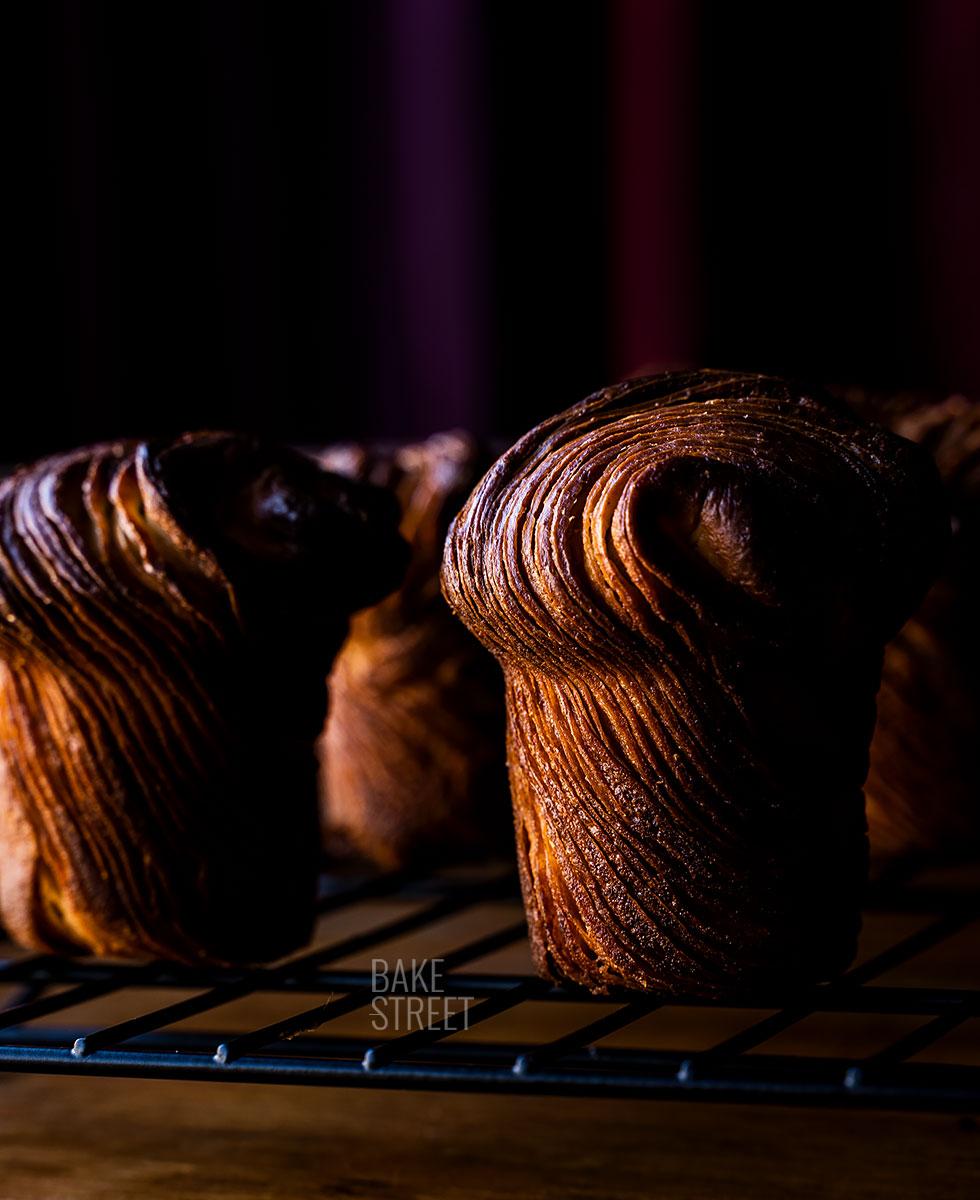 Cómo hacer un Cruffin sencillo