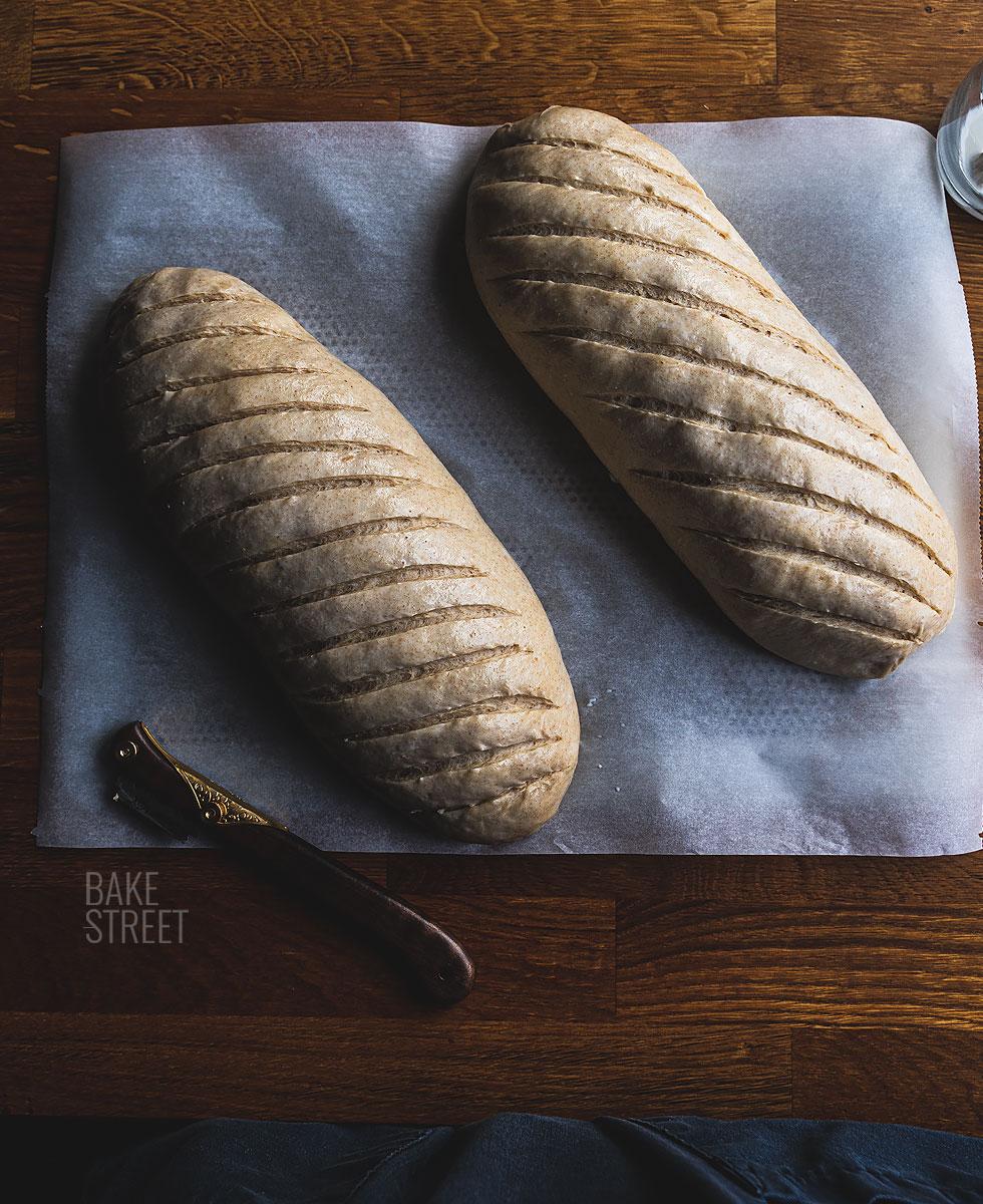 Cómo hacer Pan de Torrijas