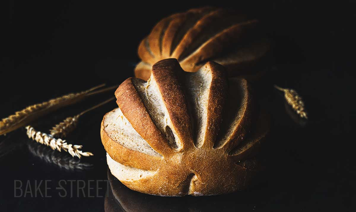 Pain Brié, Norman bread