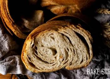 Pa Fullat – Laminated Bread